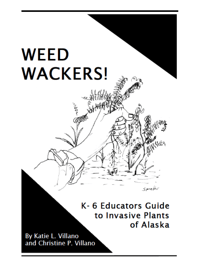 Cover of Weed Wackers Curriculum
