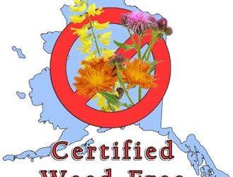 Kenai Peninsula Weed Free Gravel Certification Program